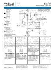 RAD-56:Rad56 Rev D.qxd.qxd - Varian