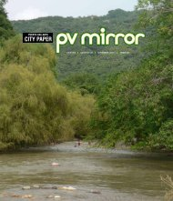 SATURDAY 22 FRIDAY 28 ISSUE 205 SEPTEMBER ... - pvmcitypaper