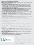 read our Annual Sales and Marketing Review - University of Toronto ... - Page 7