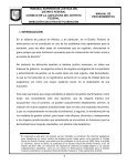 Manual de procedimientos Salas Penales - Poder Judicial del ... - Page 3