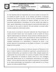 Manual de procedimientos Salas Penales - Poder Judicial del ... - Page 4