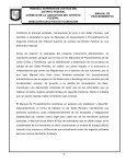 Manual de procedimientos Salas Penales - Poder Judicial del ... - Page 5