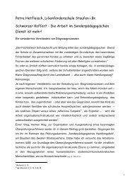 Download (220 KB, Format: PDF) - Besondere Kinder - besondere ...
