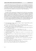 INFLUENCE OF REACTION TEMPERATURE ON OPTICAL ... - Page 6