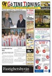 Vecka 51 - Götene Tidning