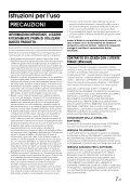 INA W910R IT - Alpine Europe - Page 7