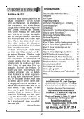 Pfarrbrief 16.pdf - Pfarrverband Schöllnach-Riggerding-Außernzell - Page 2