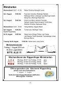 Pfarrbrief 16.pdf - Pfarrverband Schöllnach-Riggerding-Außernzell - Page 7