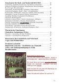 Wildäsungsmischungen für Hoch- und Niederwild - Seite 3
