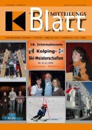 """Kolping Meran unterstützt Projekt """"Frauen in Not"""" - Kolpingwerk ..."""