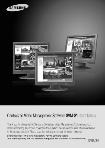 Manual - Videoman