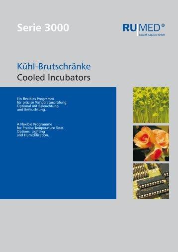 Broschüre (deutsch/english) - Blanc-Labo SA