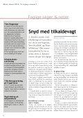 Arbejdsmiljø - CO-SEA - Page 6