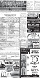 Pages 6-10. - Kingfisher Times and Free Press