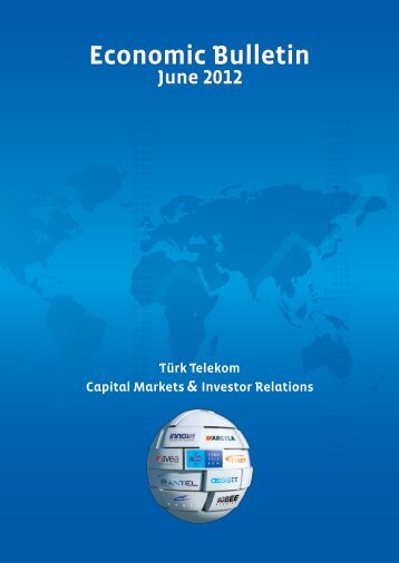 June 2012 - Türk Telekom Investor Relations
