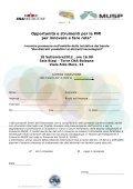 """""""Opportunità e strumenti per le PMI per innovare e fare rete"""" - First - Page 2"""