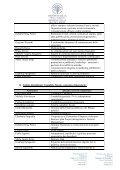Elenco aperto esperti formatori - Università della Valle d'Aosta - Page 5