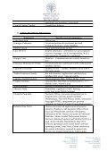 Elenco aperto esperti formatori - Università della Valle d'Aosta - Page 6