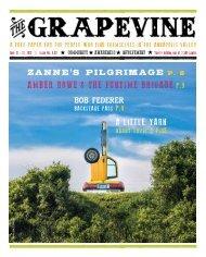 June 13 2013 - The Grapevine