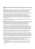 anbefalinger og afsluttende rapport - Dansk Kiropraktor Forening - Page 4