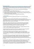 anbefalinger og afsluttende rapport - Dansk Kiropraktor Forening - Page 7