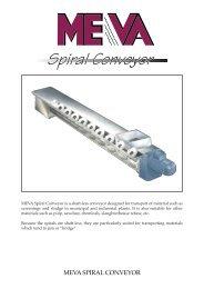 Spiral conveijer engelsk 0304 - Stone Food Machinery