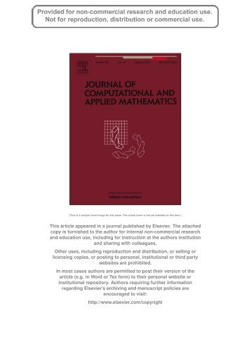 Magnus integrators for solving linear-quadratic differential ... - UPV