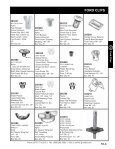 18 Ford Clips.indd - S&R Fastener Co., Inc. - Page 4