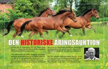 Læs den nye udgave af RaceTime, hvor Hans Erik ... - Galopsport.dk