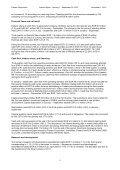 interim report january 1 – september 30, 2012 - Fiskars Corporation - Page 4