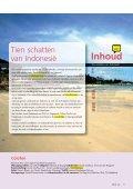 Tien schatten van Indonesië - Page 3