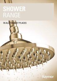 Raymor Showers - Mico Design