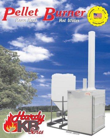 View Brochure - Hardy Heater