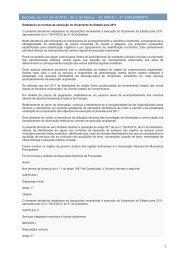D - Portal das Finanças