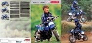 PW50/80 TT-R90 PW50/80 TT-R90 - W+W Zweirad