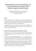 Weiterbildungscurriculum - ÖGATAP - Seite 2
