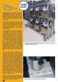 April 2013 : Getra Newsletter 29 - van aerden group - Page 2