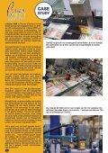 April 2013 : Getra Newsletter 29 - van aerden group - Page 6