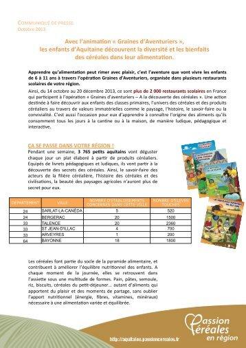 En savoir plus sur les r jecteurs lte de la gamme r4g triax for Chambre d agriculture aquitaine