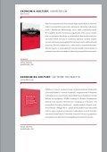 NARODOWEGO CENTRUM 2012 KULTURY - Narodowe Centrum ... - Page 5