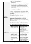 Family Assessment (Parent & Child) Service Review Outcome - Page 4