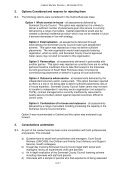 Family Assessment (Parent & Child) Service Review Outcome - Page 6