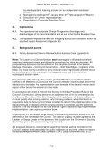 Family Assessment (Parent & Child) Service Review Outcome - Page 7