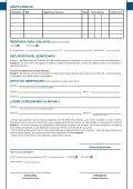 descargar solicitud de ingreso - Ameport - Page 2