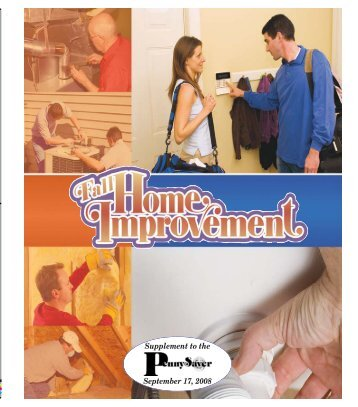 091708 Home Imp - Marshalltown PennySaver
