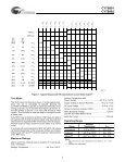 Programmable Skew Clock Buffer - CDF - Page 3