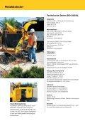 BC1200XL - Vermeer Deutschland GmbH - Page 3