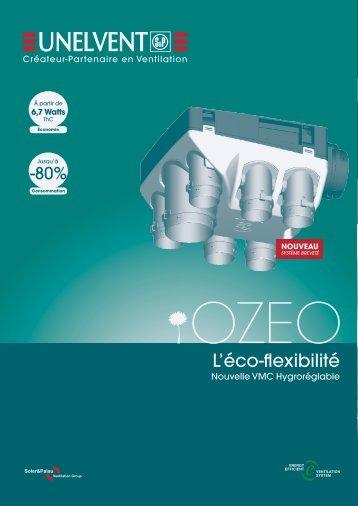 L'éco-flexibilité - Annuaire