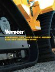 CONSTRUCTION EQUIPMENT FULL LINE CATALOG - Page 2