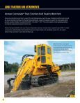 CONSTRUCTION EQUIPMENT FULL LINE CATALOG - Page 4